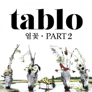 "Album art for Tablo's album ""Fever's end pt2"""