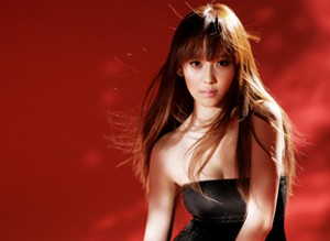 """CSJH's Dana """"One More Time Ok"""" promotional picture."""