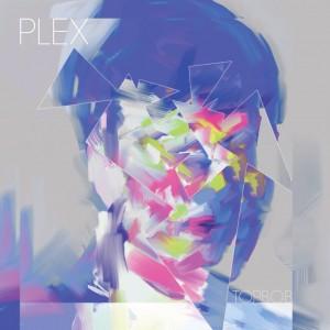 """Album art for Topbob's album """"Plex"""""""