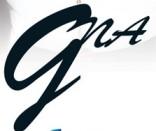 G.NA's logo.