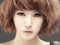 Girl's Day former member Jiin.