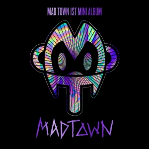 Album art for Madtown's 1st Mini Album