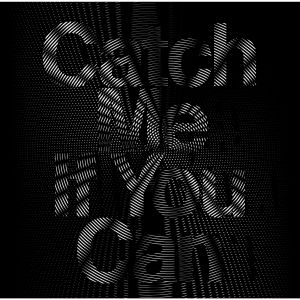 "Album art for Girls' Generation's album ""Catch Me If You Can"""