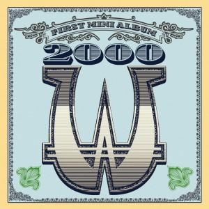 Album art for 200- Won's frist single album