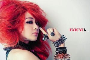 """Album art for Fat Cat's album """"My indifferent Love"""""""