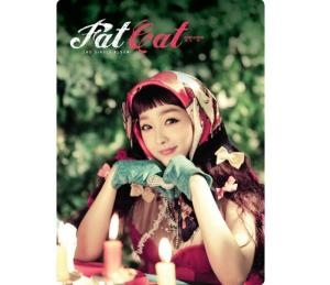 """Album art for Fat Cat's album """"Is Being Pretty Everything?"""""""