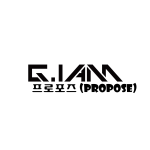"Album art for G.IAM's albm ""Propose"""