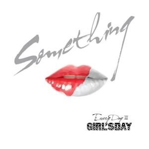 "Album art for Girl's Day's album ""Everyday III"""