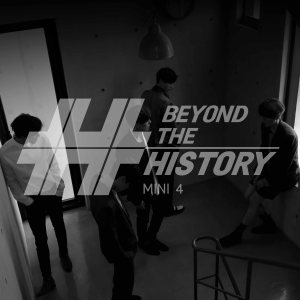 "Album art for History's album ""Beyond The History"""