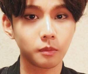Jace's new member Jung Hwan.