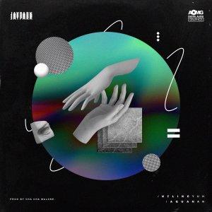 """Album art for Jay Park's album """"Me Like Yuh"""""""