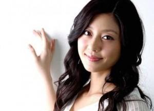 Jewelry's former member Yoojin.