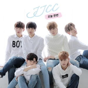 "Album art for JJCC's album ""Tonight"""