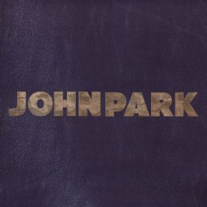 "Album art for John Park's album ""Childlike"""