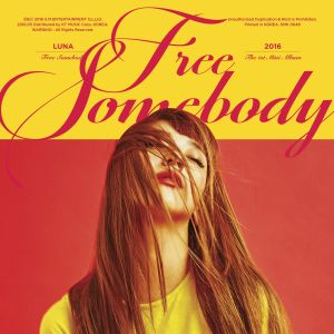 "Album art for Luna (F(x))'s album ""Free Somebody"""