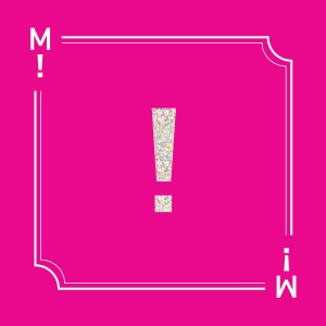 "Album art for MAMAMOO's album ""Pink Funky"""