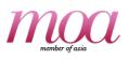 MOA's logo.