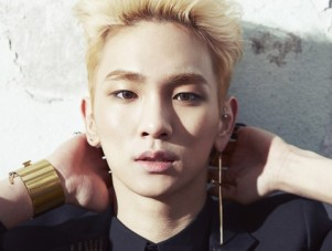 "Toheart's Key ""Delicious"" promotional picture."