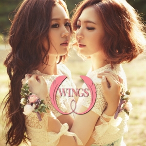 "Album art for Wings's album ""Flowers Are Open"""