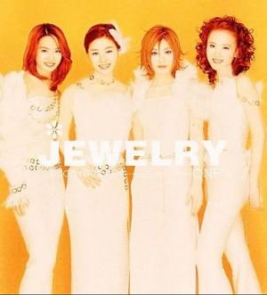 """Album art for Jewelry's album """"Discovery"""""""