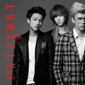 "Album art for Lunafly's album ""Special Man"""