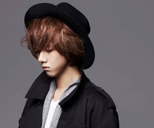 "Lunafly's Teo ""Special Guy"" promotional picture."