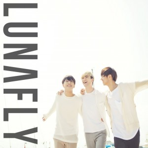 "Album art for Lunafly's album ""Yeowooya"""