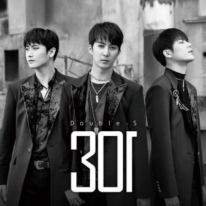 """Album art for SS301's album """"Eternal 01"""""""