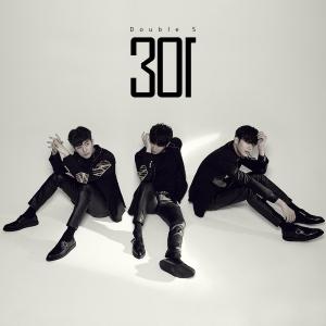"""Album art for SS301's album """"Eternal 5"""""""