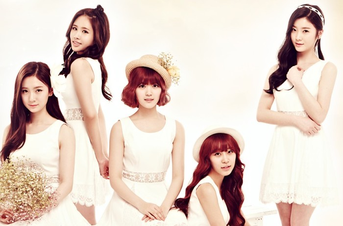 "Tint's ""Wolf is Stupid"" promotional picture."