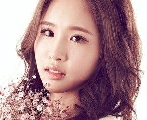 "Tint's Mirim ""Wolf is Stupid"" promotional picture."