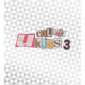 """Album art for U-Kiss's album """"Collage"""""""
