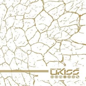 "Album art for UKiss's album ""Only One"""