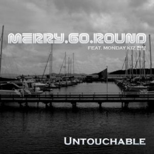 "Album art for Untouchable's album ""Merry Go round"""