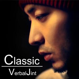 """Album art for Verbal Jint's album """"Classic"""""""