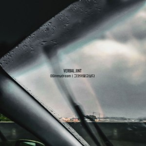 "Album art for Verbal Jint's album ""I Wanna Know"""