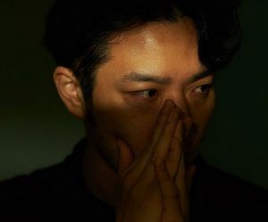 "Verbal Jint's promotional picture for ""Self Suggestion"""