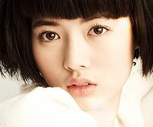 Wonder Girls' former member Hyuna.