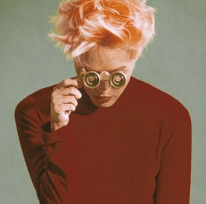 "Album art for Zion.T's album ""00"""