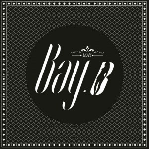 "Album art for Bay.B's album ""May"""