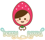 Berry Good's logo.