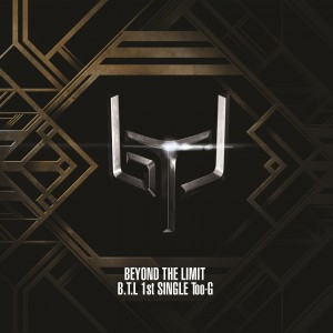 "Album art for BTL's 1st single album ""Too-G"""