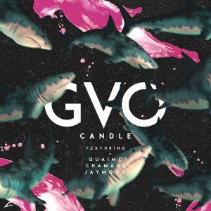 "Album art for Candle (Champagne & Candle)'s album ""GVO"""