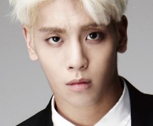SM the Ballad's Jonghyun.