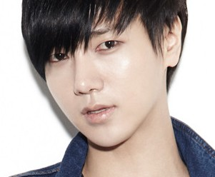 SM the Ballad's Yesung.