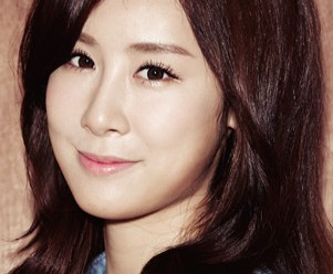 SM the Ballad's Zhang Liyin.