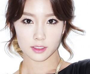 SM the Ballad's Taeyeon.
