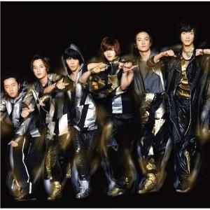 """Album art for Supernova (Cho Shin Sung)'s album """"Superstar*"""