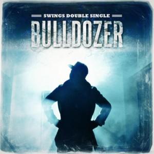 "Album art for Swings's album ""Bulldozer"""