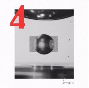 """Album art for Swings's album """"Levitate 2"""""""